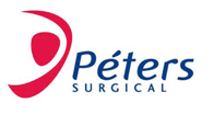 logo Péters Surgical